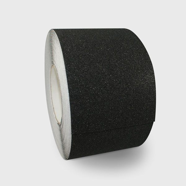 100mm black anti slip tape