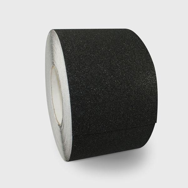 100mm black anti slip tape