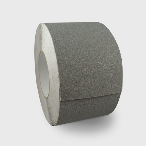100mm grey anti slip tape