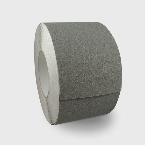 100mm grey anti slip tape