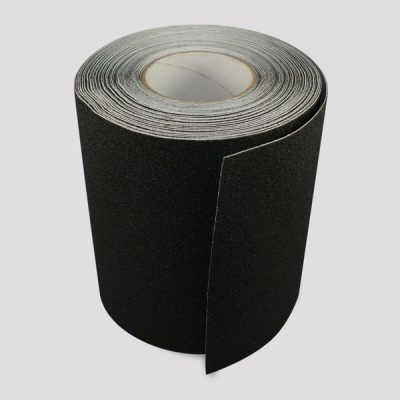 Black Anti Slip tape - 200mm x 18.3m