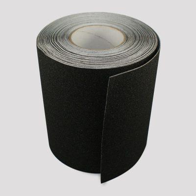 Black Anti Slip tape - 200mm x 18.3m