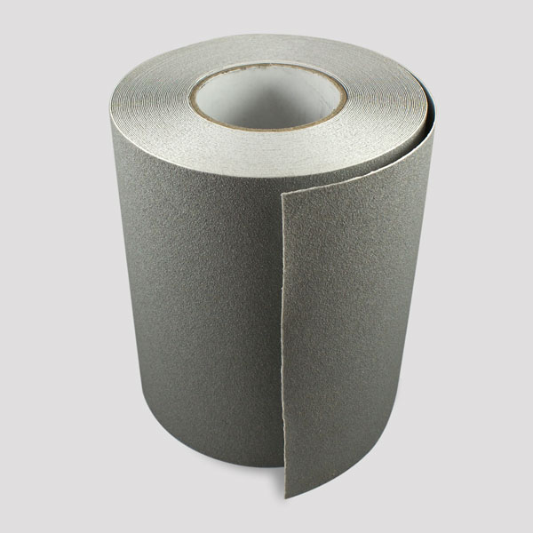 Grey Anti Slip tape - 200mm x 18.3m