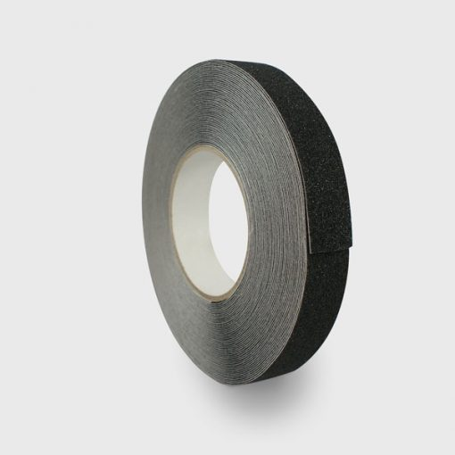 25mm Black Anti Slip Tape