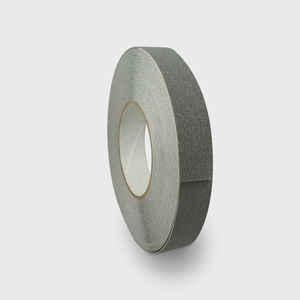 25mm Grey Anti Slip Tape