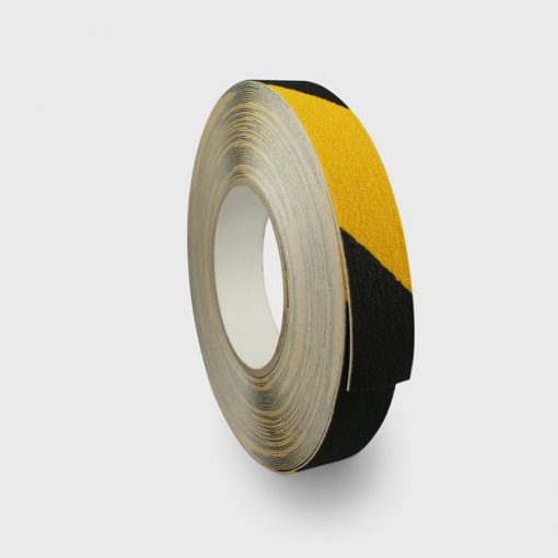 25mm Hazard Anti Slip Tape