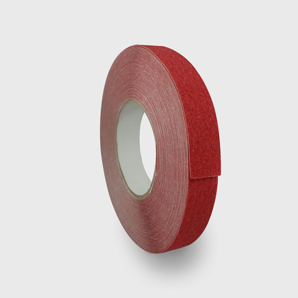 25mm Red Anti Slip Tape