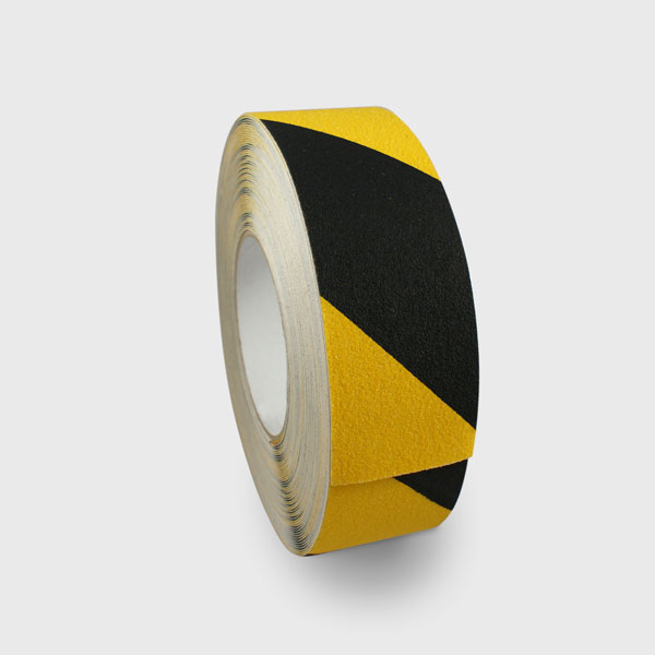 50mm Hazard Anti Slip Tape